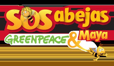 SOS Abejas. Greenpeace & Maya